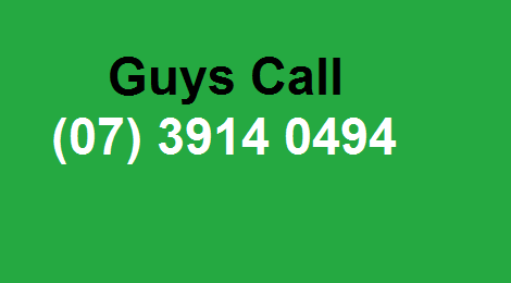queensland guys call